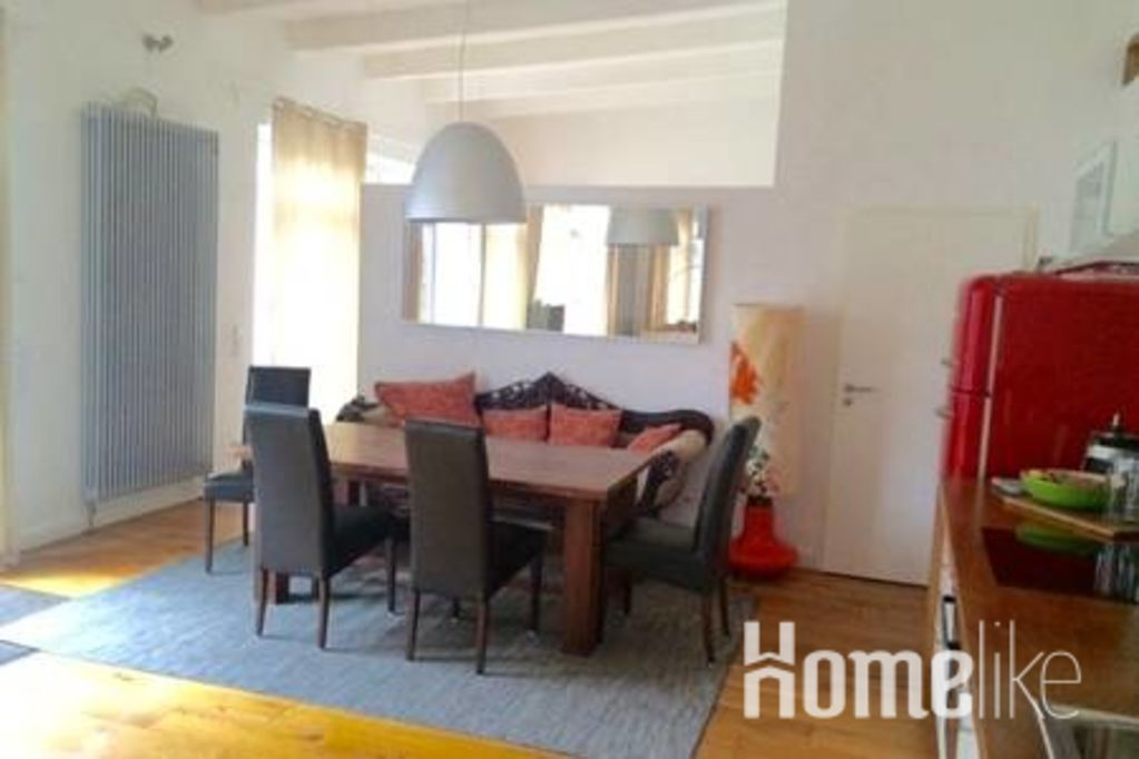 image 2 furnished 1 bedroom Apartment for rent in Bremenhaven, Bremem