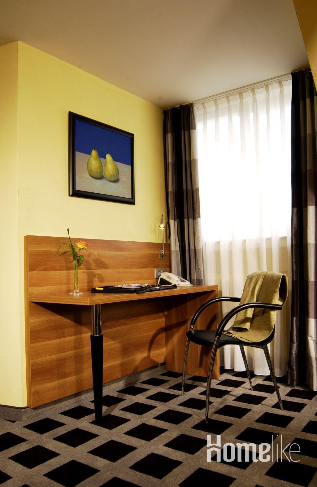 image 2 furnished 1 bedroom Apartment for rent in Bonn, Bonn