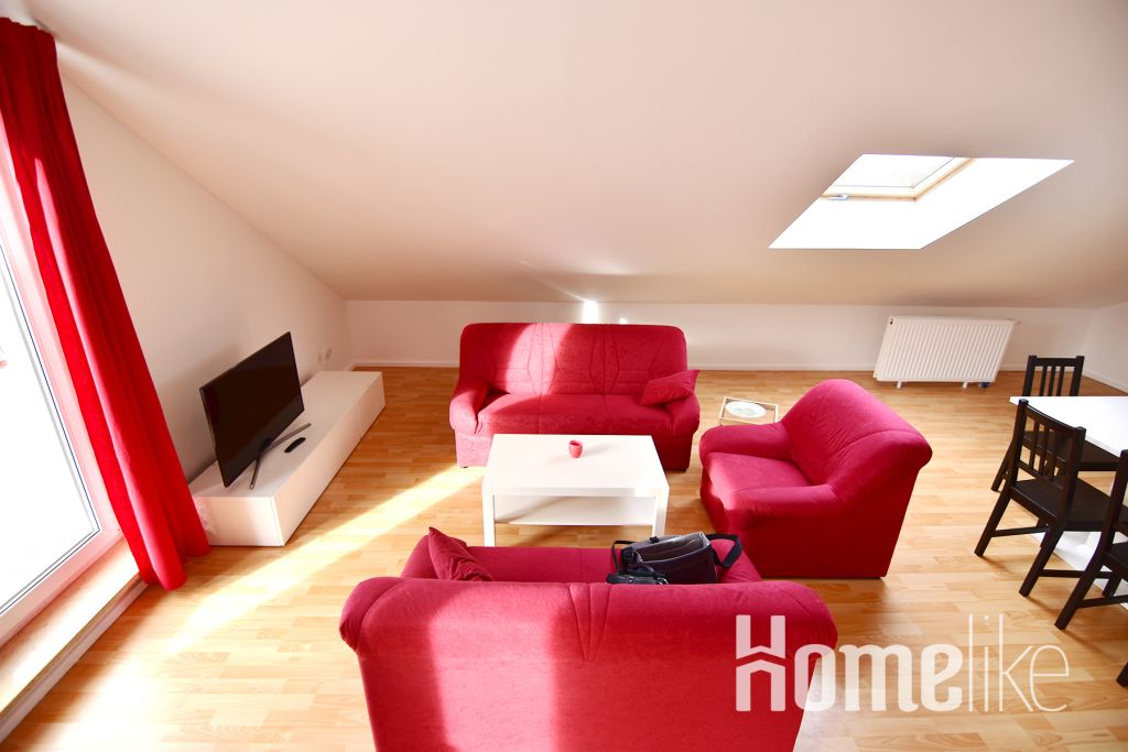 image 1 furnished 3 bedroom Apartment for rent in Mechernich, Euskirchen