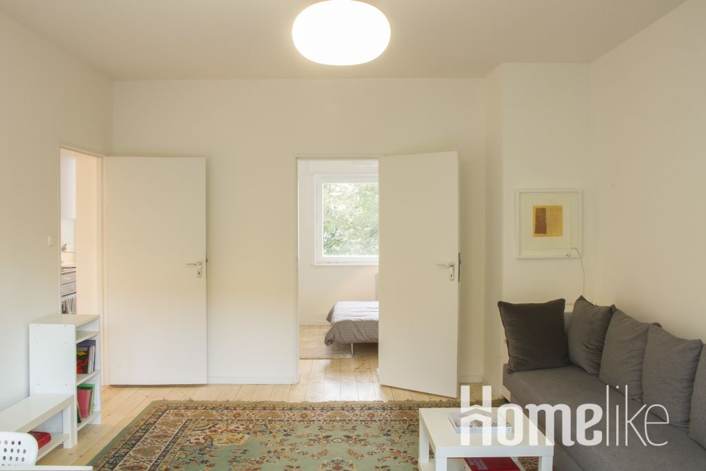 image 4 furnished 1 bedroom Apartment for rent in Kreuzberg, Friedrichshain-Kreuzberg