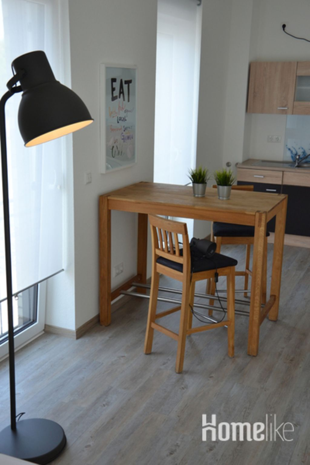 image 5 furnished 1 bedroom Apartment for rent in Rommerskirchen, Rhein-Kreis Neuss