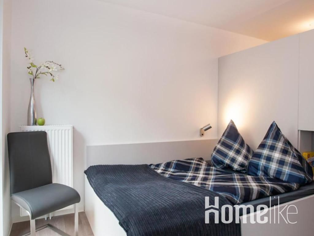 image 6 furnished 1 bedroom Apartment for rent in Treptow-Kopenick, Treptow-Kopenick