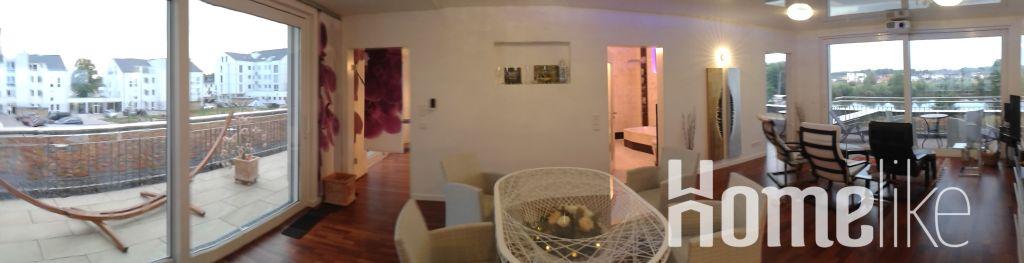 image 2 furnished 2 bedroom Apartment for rent in Werder (Havel), Potsdam-Mittelmark