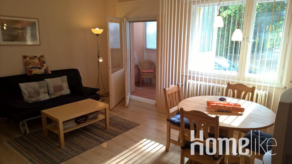 image 1 furnished 1 bedroom Apartment for rent in Steglitz, Steglitz-Zehlendorf
