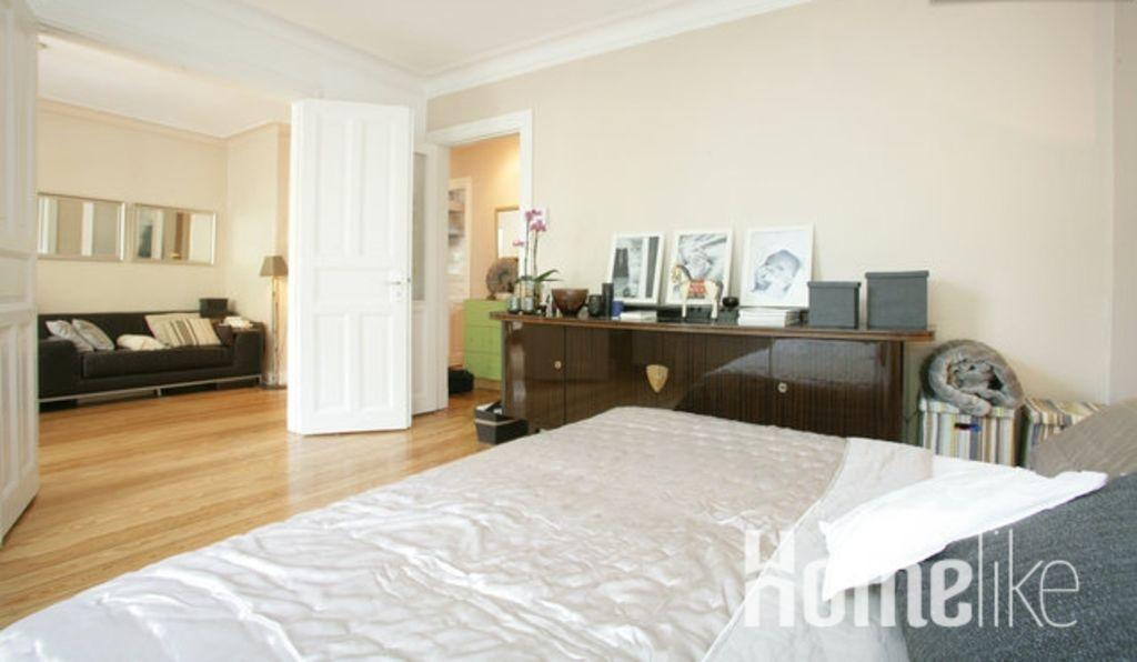 image 3 furnished 1 bedroom Apartment for rent in Eimsbuttel, Eimsbuttel