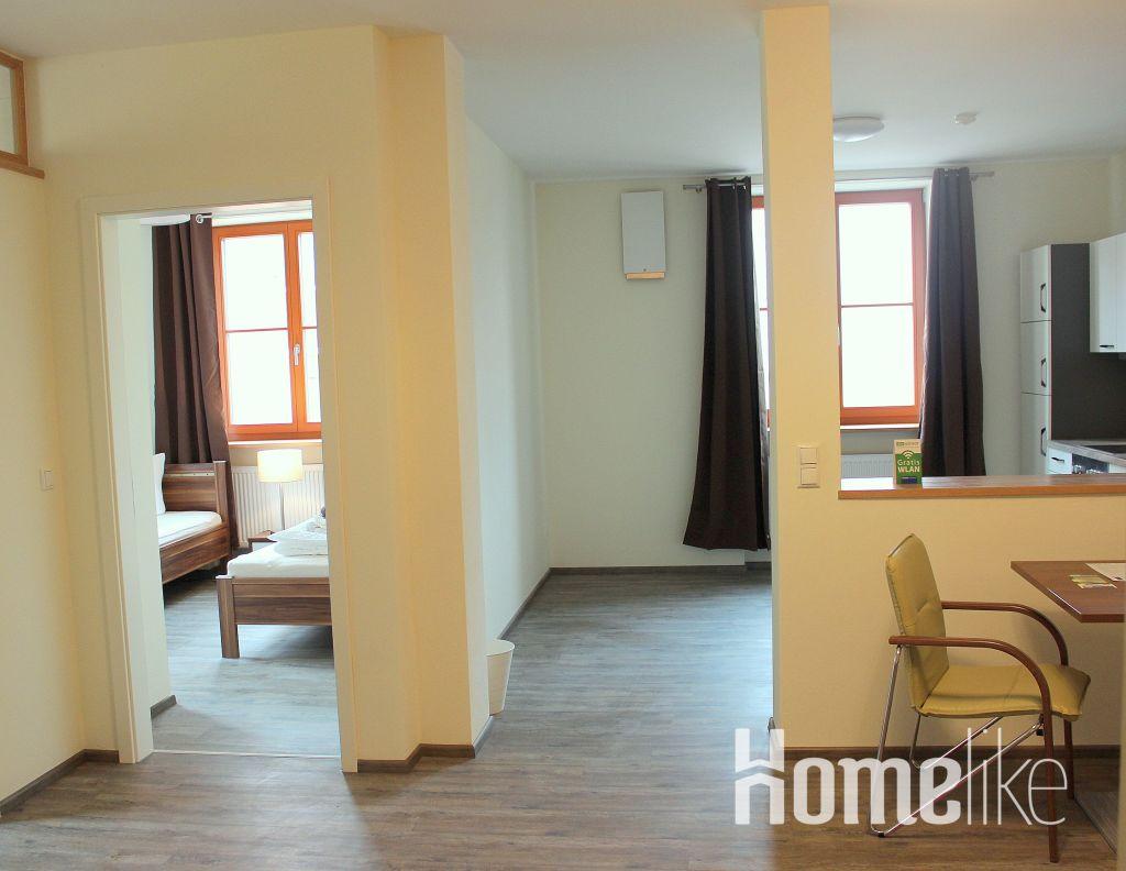 image 6 furnished 1 bedroom Apartment for rent in Kelheim, Bavaria (Munich)