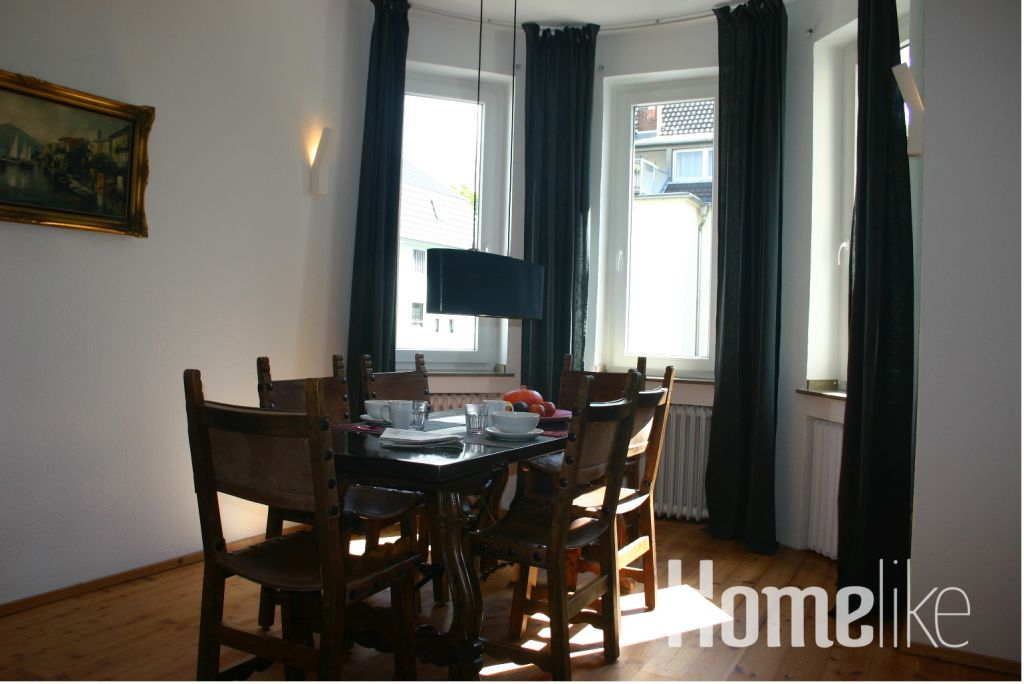 image 3 furnished 1 bedroom Apartment for rent in Cologne, Cologne