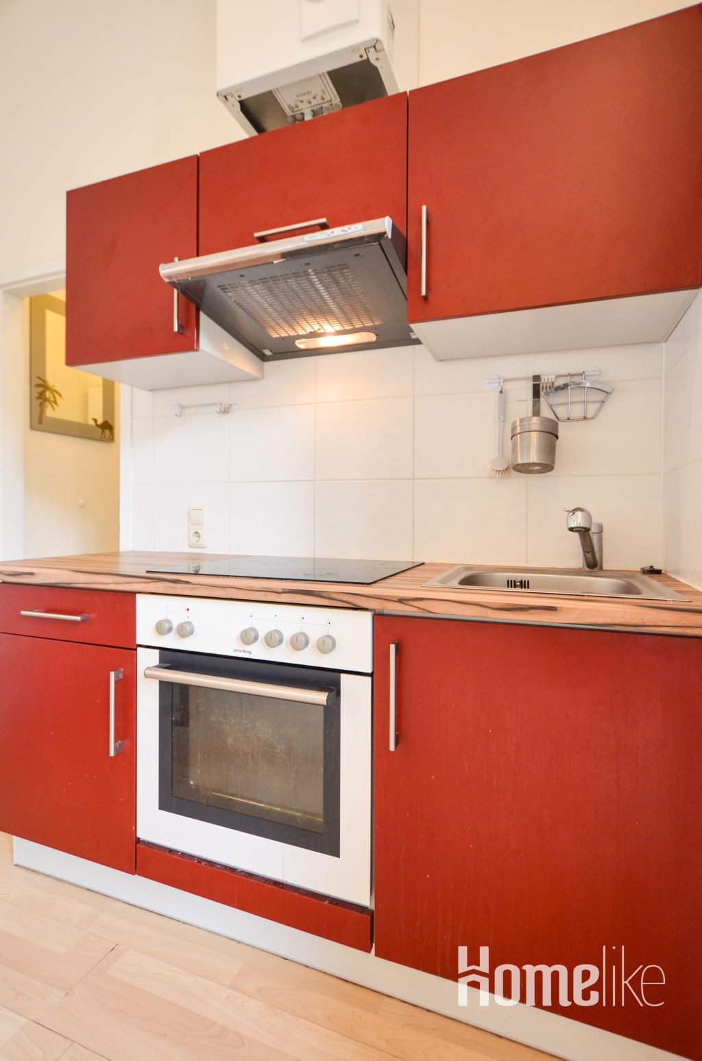 image 2 furnished 1 bedroom Apartment for rent in Cologne, Cologne