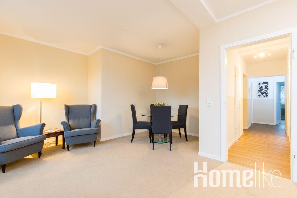 image 4 furnished 2 bedroom Apartment for rent in Altona (Altstadt), Altona