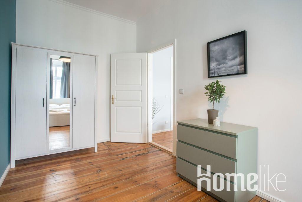 image 9 furnished 2 bedroom Apartment for rent in Tiergarten, Mitte
