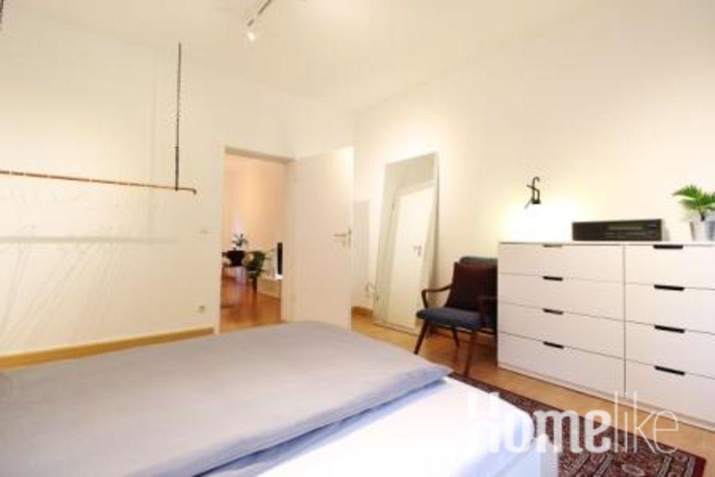 image 10 furnished 1 bedroom Apartment for rent in Golzheim, Dusseldorf
