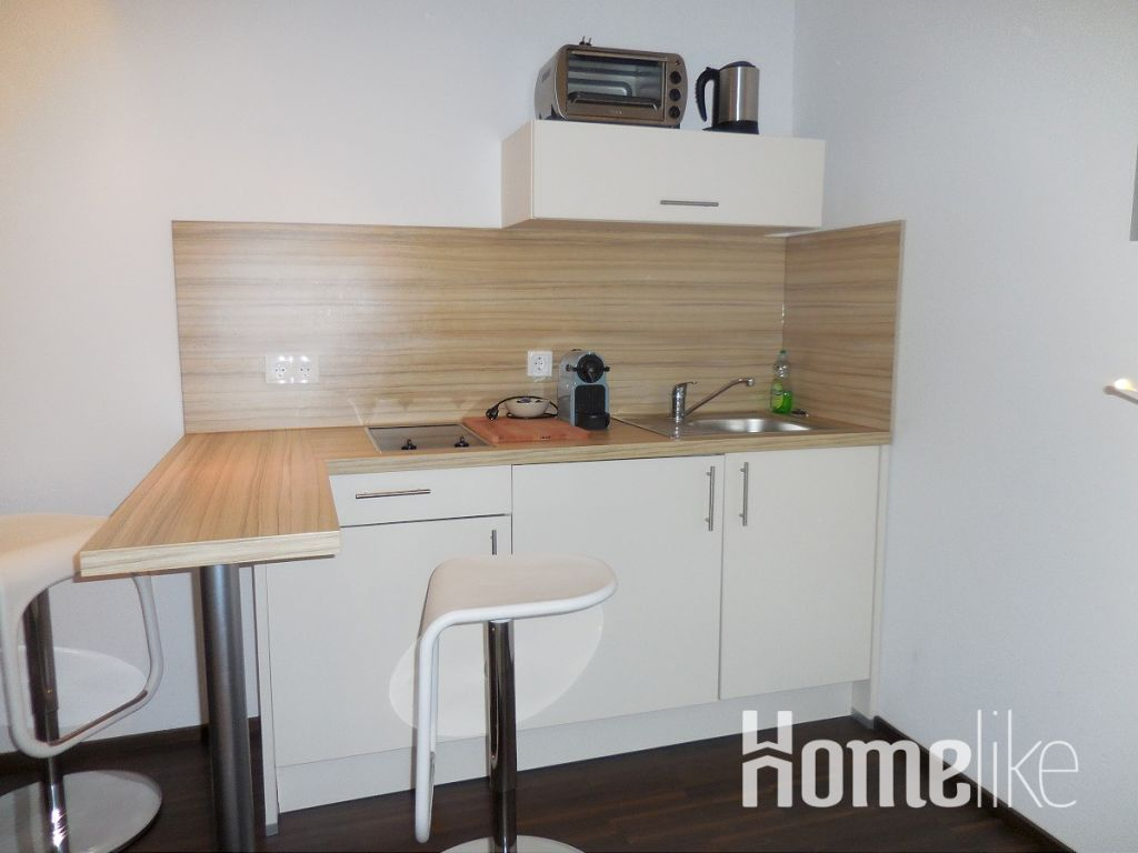 image 2 furnished 1 bedroom Apartment for rent in Hurth, Rhein-Erft-Kreis