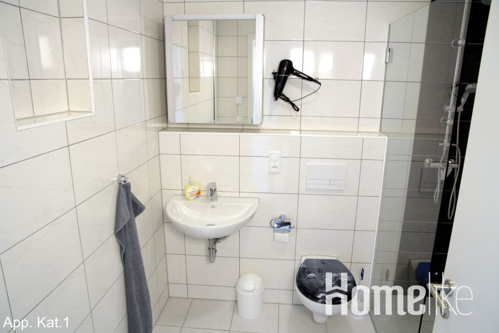 image 7 furnished 1 bedroom Apartment for rent in Wurselen, Aachen