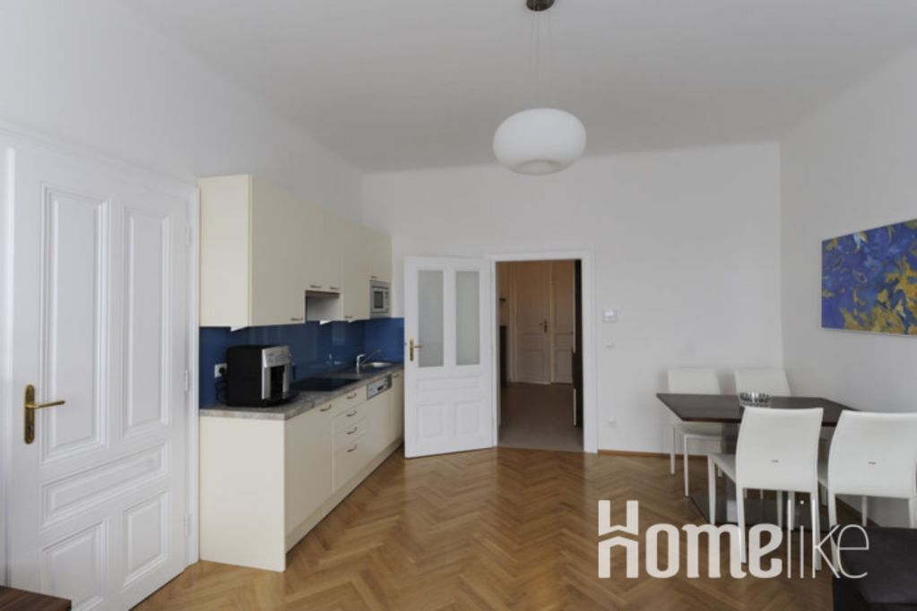 image 2 furnished 1 bedroom Apartment for rent in Favoriten, Vienna