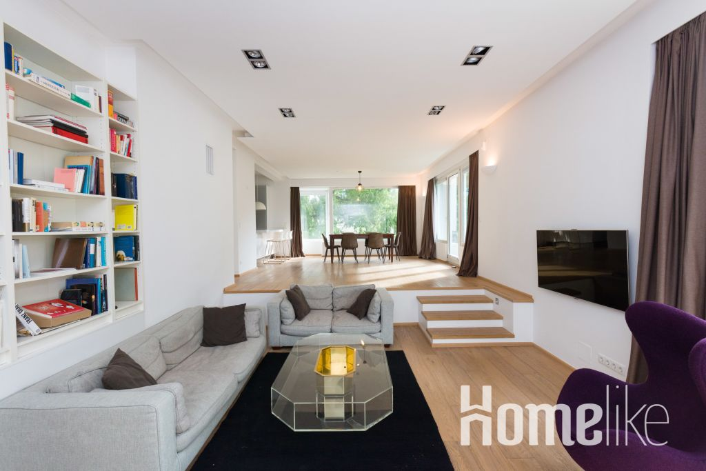 image 5 furnished 4 bedroom Apartment for rent in Dobling, Vienna