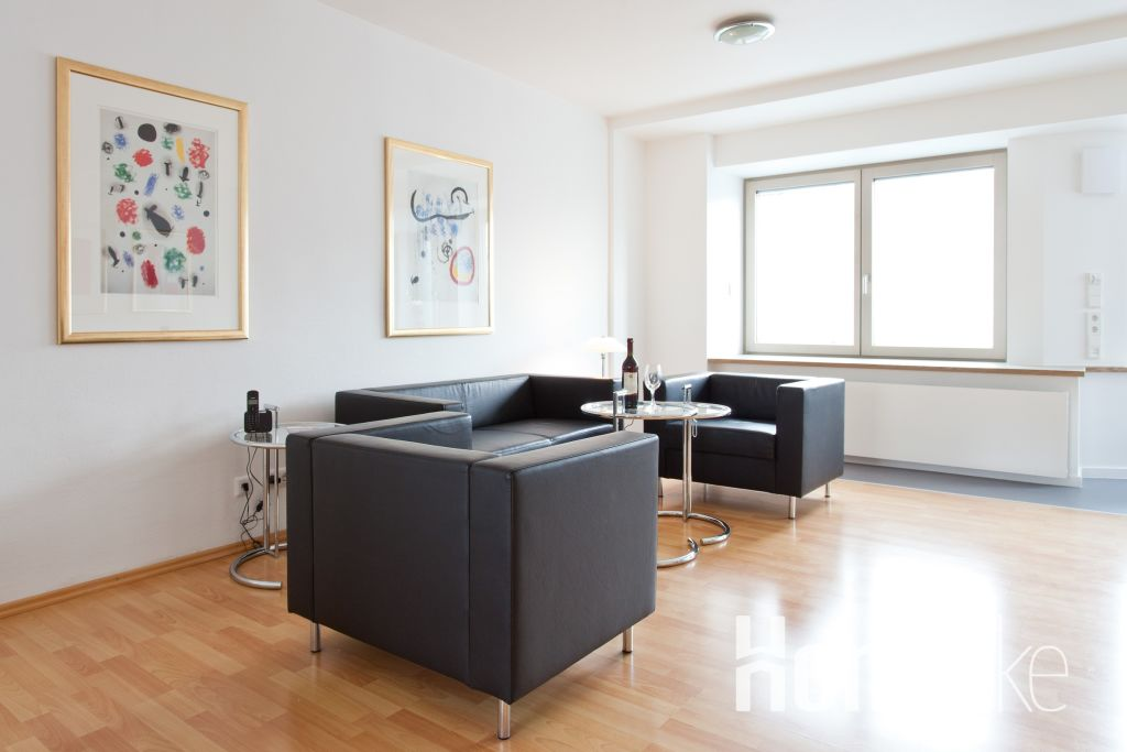 image 4 furnished 1 bedroom Apartment for rent in Tempelhof, Tempelhof-Schoneberg
