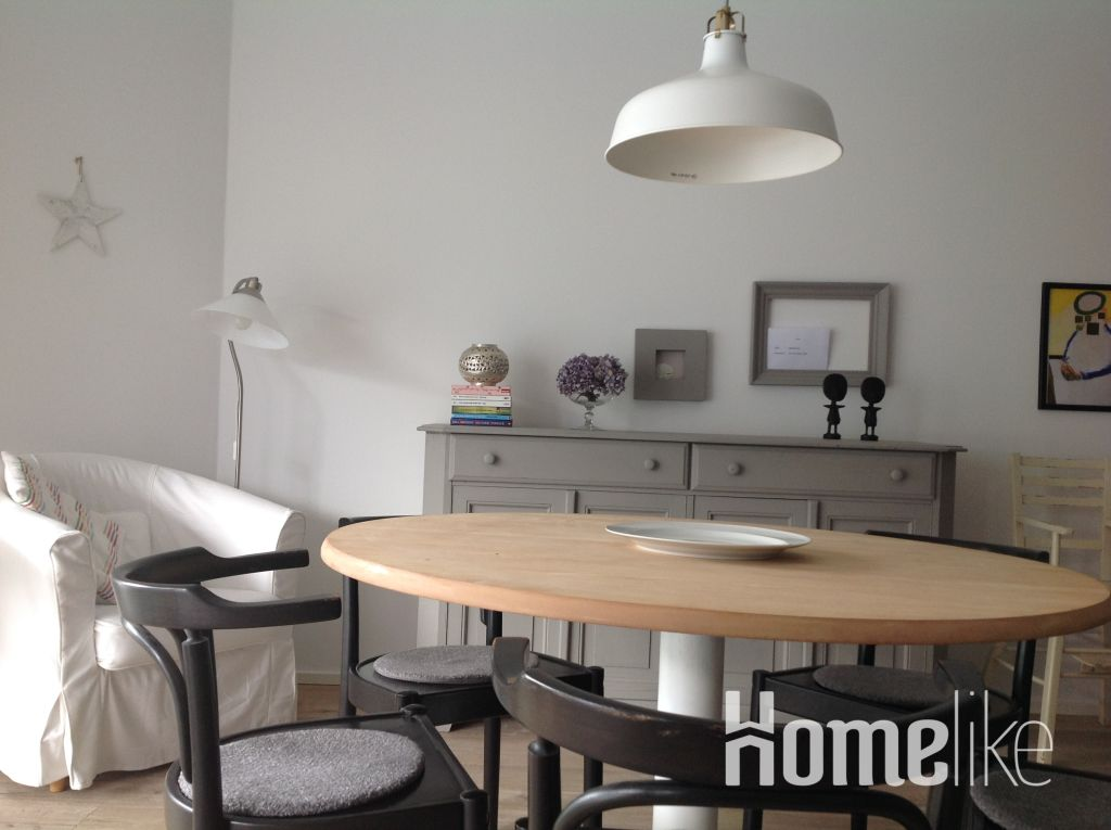 image 4 furnished 2 bedroom Apartment for rent in Essen, Essen
