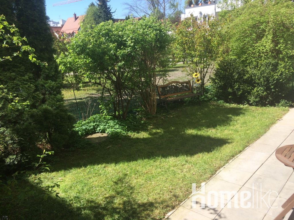 image 9 furnished 1 bedroom Apartment for rent in Munich, Bavaria (Munich)