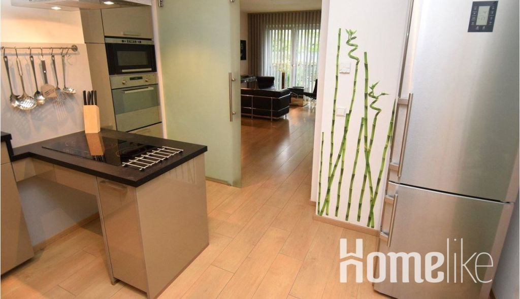 image 6 furnished 1 bedroom Apartment for rent in Gallus, Frankfurt