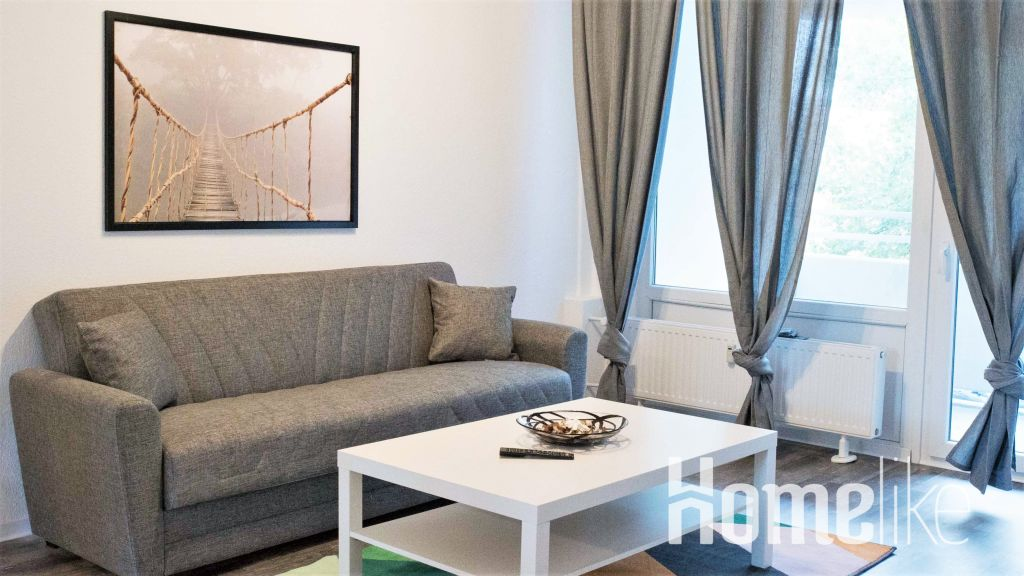 image 8 furnished 2 bedroom Apartment for rent in Hassels, Dusseldorf
