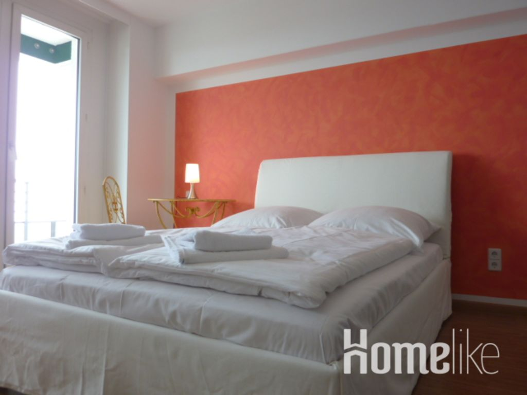 image 2 furnished 2 bedroom Apartment for rent in Mitte, Mitte