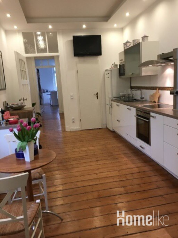 image 5 furnished 1 bedroom Apartment for rent in Friedrichstadt, Dusseldorf