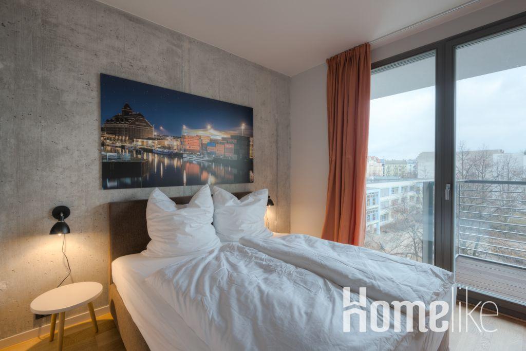 image 6 furnished 1 bedroom Apartment for rent in Friedrichshain, Friedrichshain-Kreuzberg