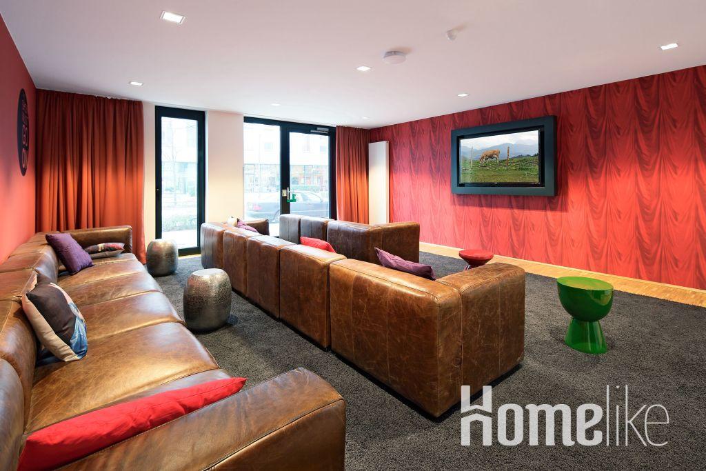image 7 furnished 1 bedroom Apartment for rent in Altstadt, Frankfurt