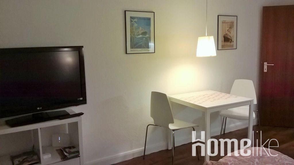image 5 furnished 1 bedroom Apartment for rent in Luneburg, Luneburg