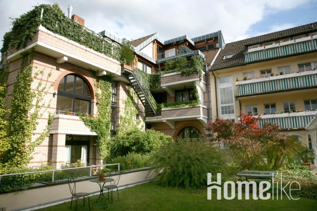 image 6 furnished 1 bedroom Apartment for rent in Benrath, Dusseldorf