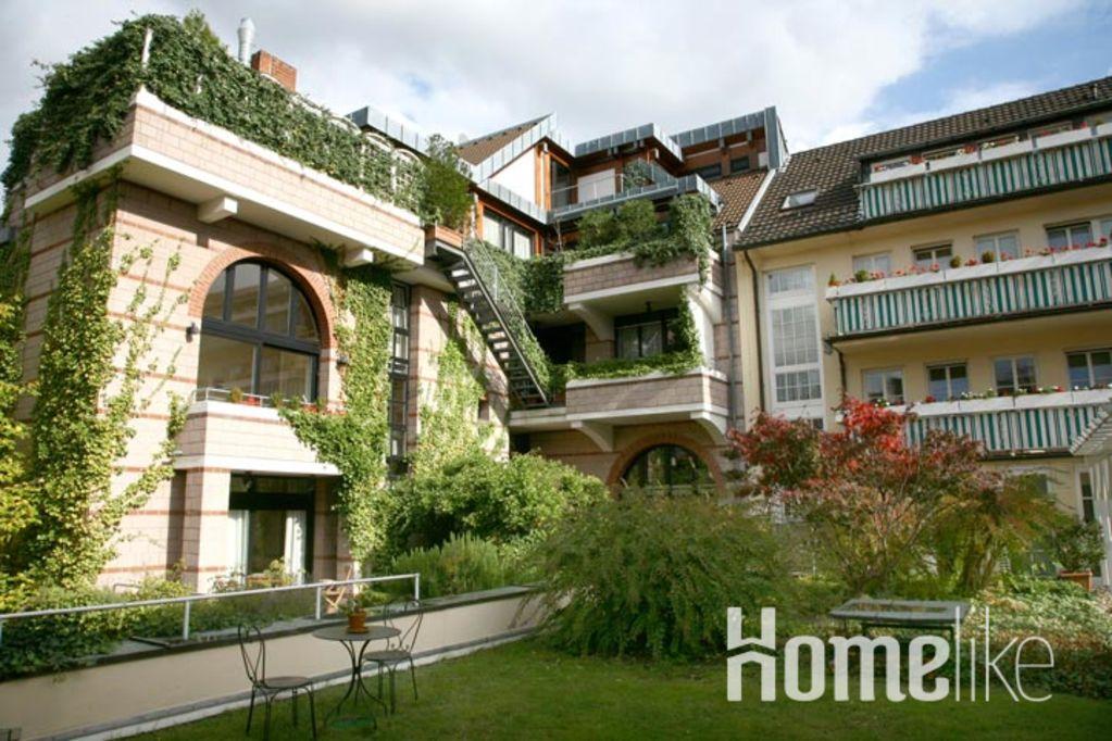 image 6 furnished 1 bedroom Apartment for rent in Benrath, Dusseldorf