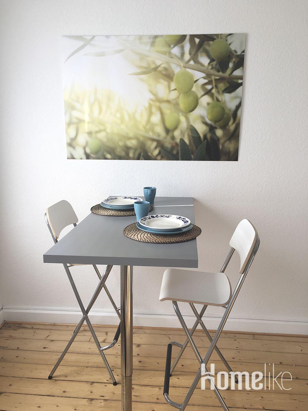 image 8 furnished 2 bedroom Apartment for rent in Bielefeld-Mitte, Bielefeld