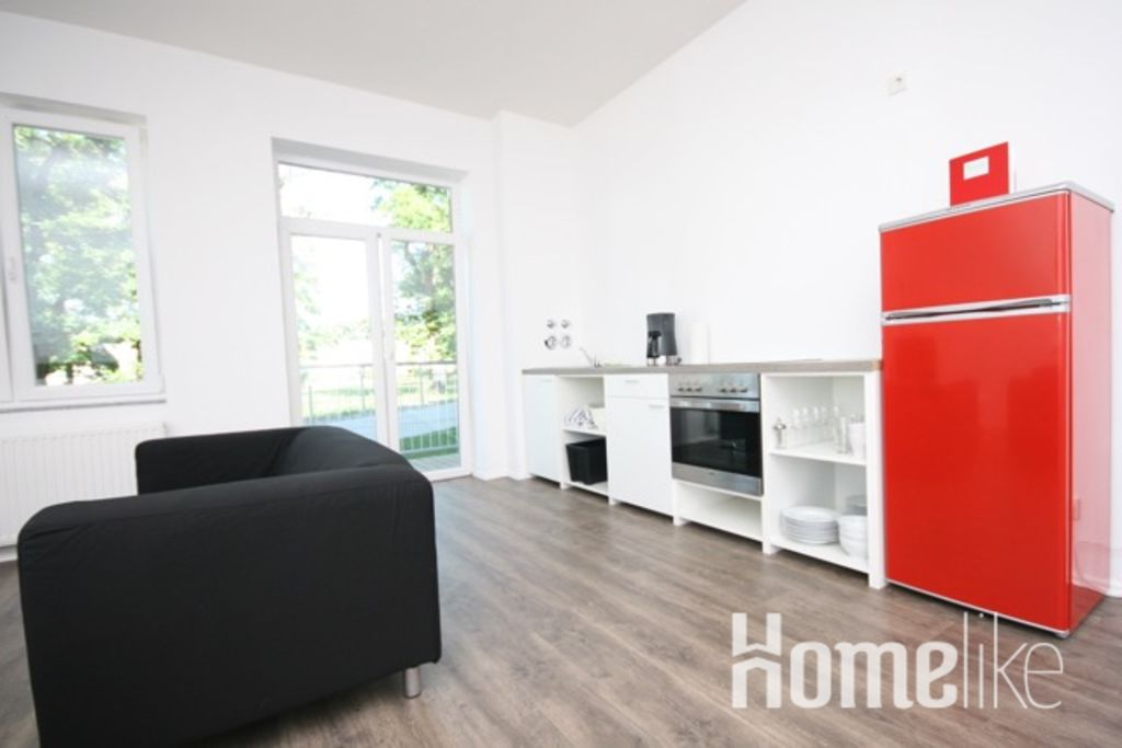 image 1 furnished 5 bedroom Apartment for rent in Cologne, Cologne