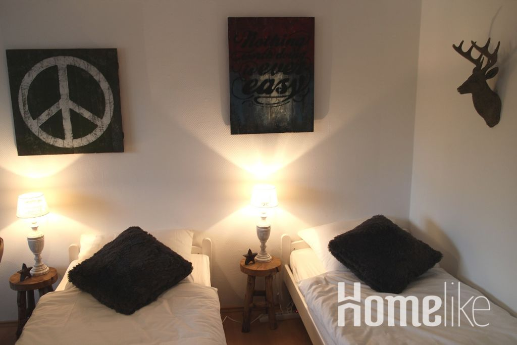 image 2 furnished 2 bedroom Apartment for rent in Hemer, Markischer Kreis