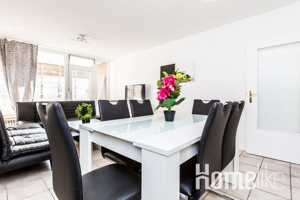 image 2 furnished 2 bedroom Apartment for rent in Monheim Am Rhein, Mettmann