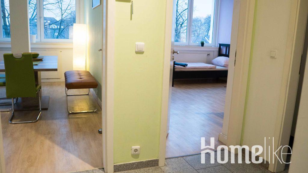 image 4 furnished 3 bedroom Apartment for rent in Langenfeld, Mettmann