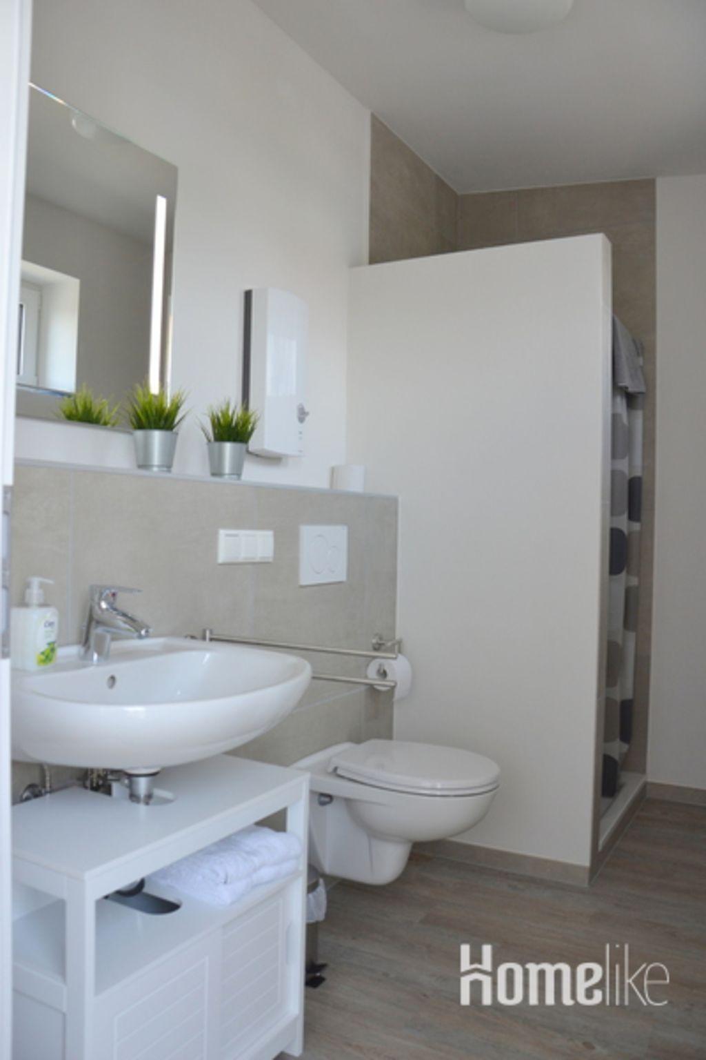 image 9 furnished 1 bedroom Apartment for rent in Rommerskirchen, Rhein-Kreis Neuss