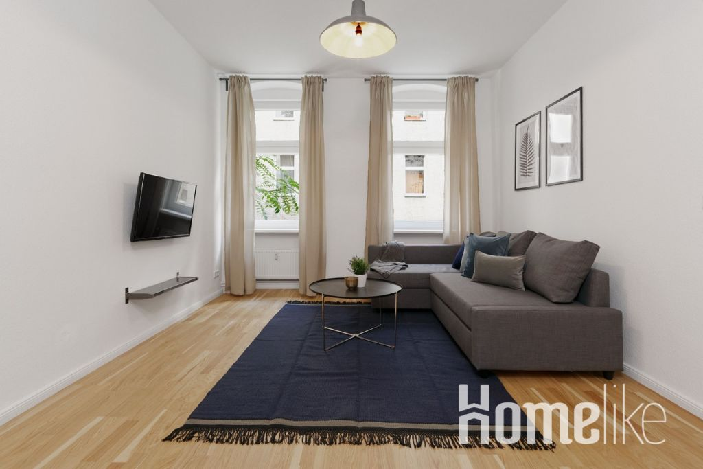 image 5 furnished 2 bedroom Apartment for rent in Moabit, Mitte