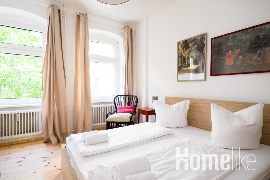 image 9 furnished 1 bedroom Apartment for rent in Neukolln, Neukolln