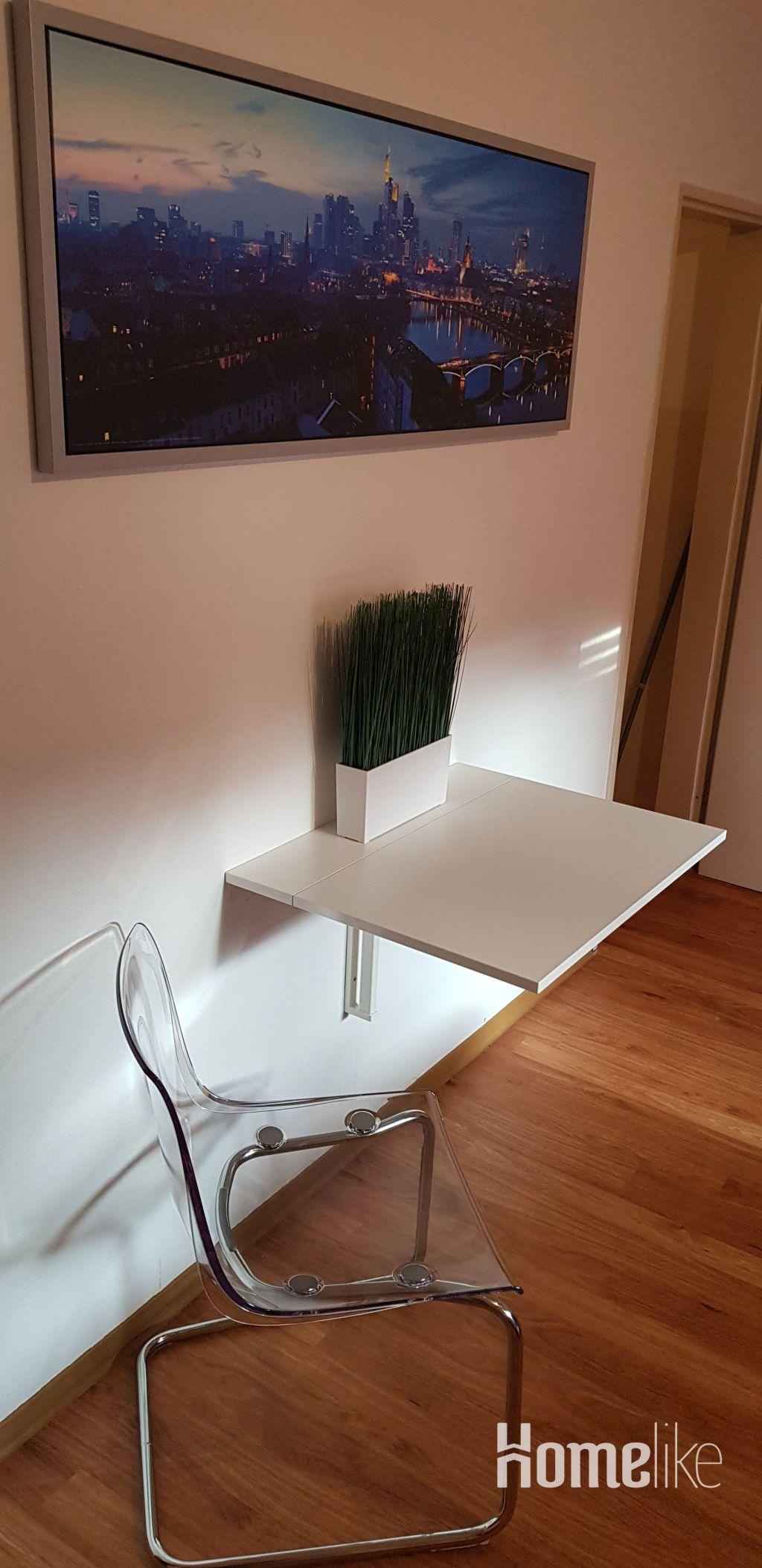 image 4 furnished 1 bedroom Apartment for rent in Rodelheim, Frankfurt