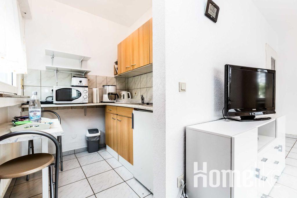 image 7 furnished 1 bedroom Apartment for rent in Bergisch Gladbach, Rheinisch-Bergischer Kreis