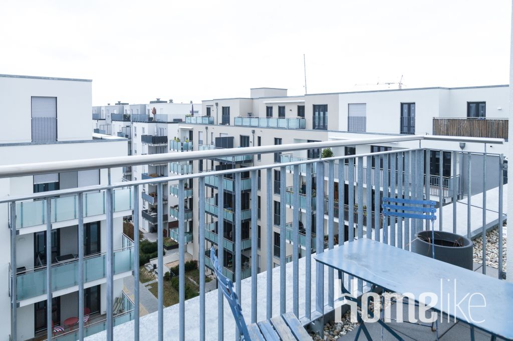 image 6 furnished 1 bedroom Apartment for rent in Hammersbach, Main-Kinzig-Kreis