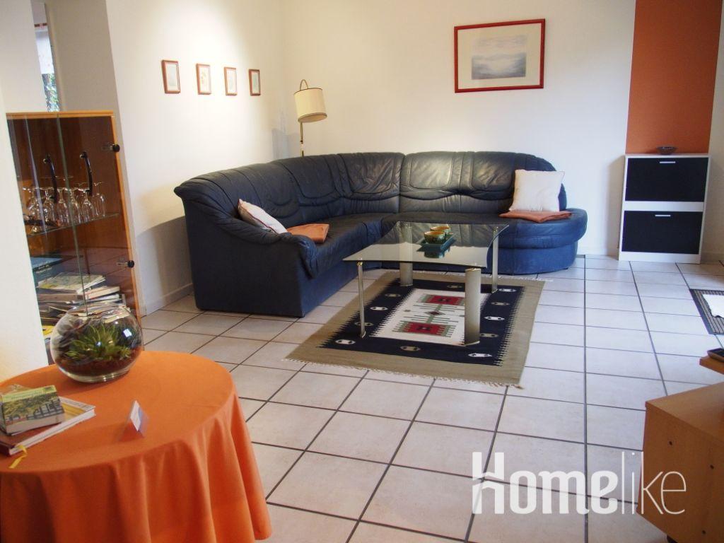 image 2 furnished 3 bedroom Apartment for rent in Kurten, Rheinisch-Bergischer Kreis