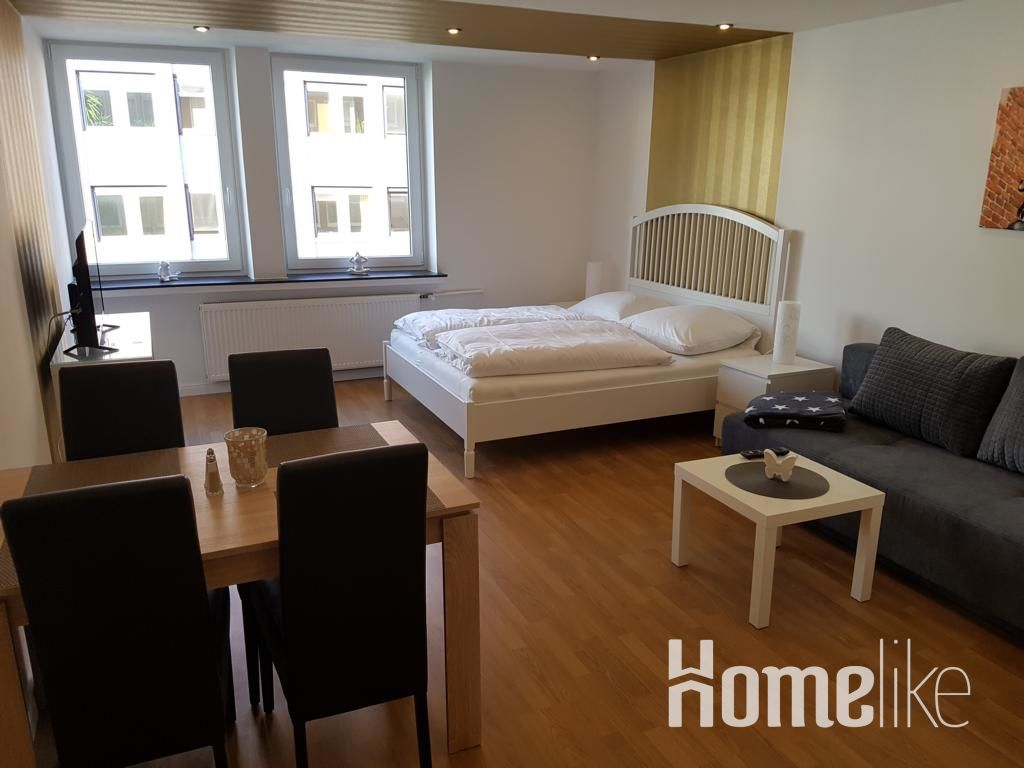 image 2 furnished 1 bedroom Apartment for rent in Bremem, Bremem
