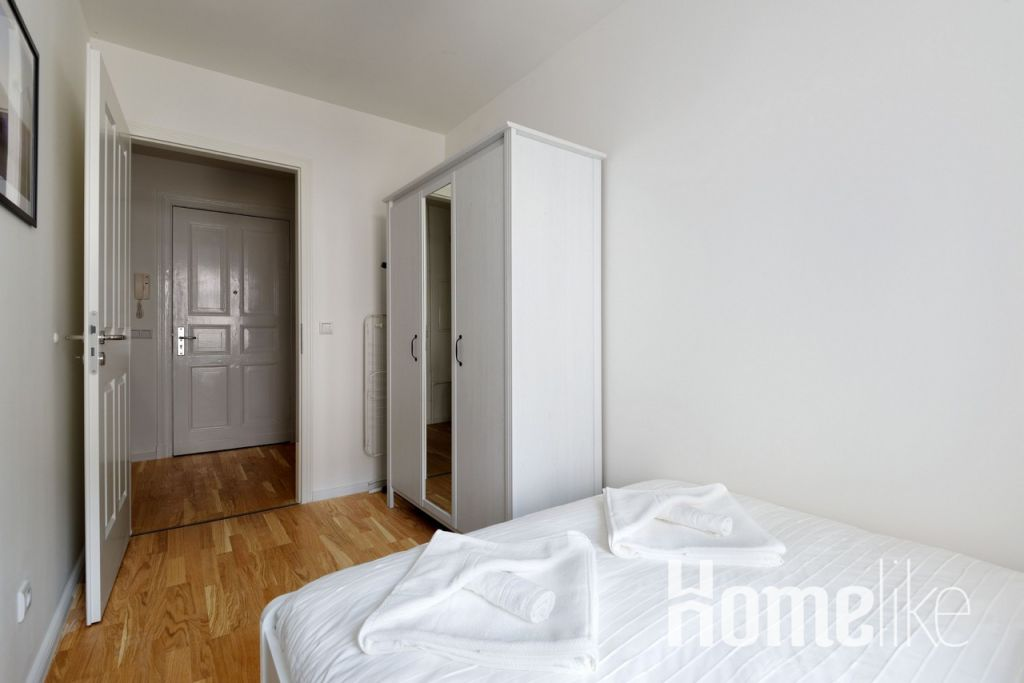 image 3 furnished 1 bedroom Apartment for rent in Moabit, Mitte