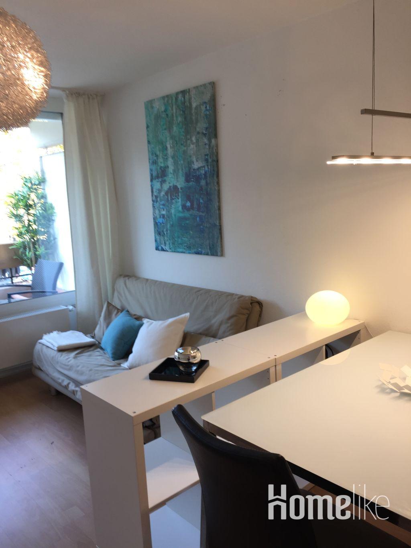 image 3 furnished 1 bedroom Apartment for rent in Wiesbaden, Wiesbaden