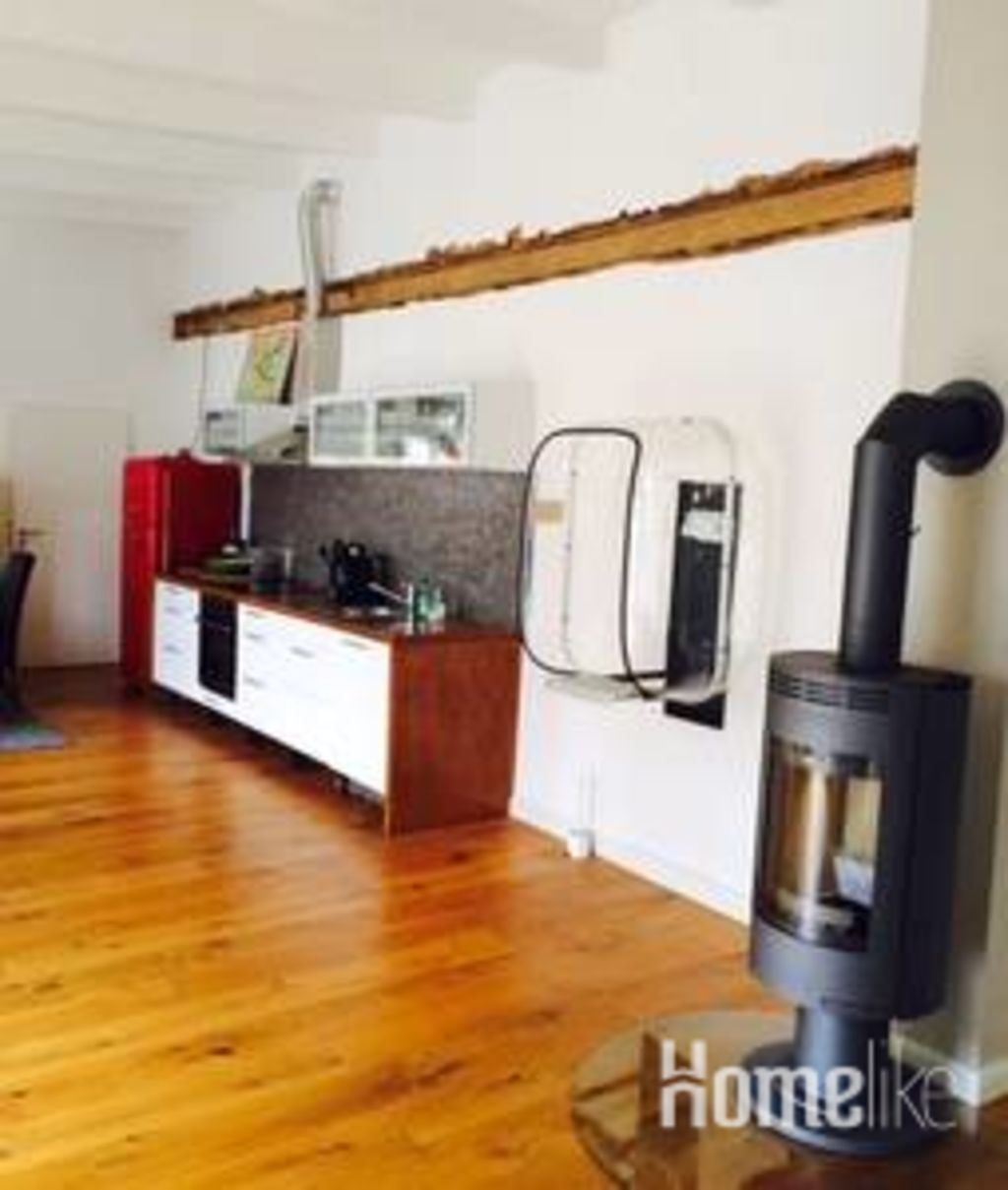 image 3 furnished 1 bedroom Apartment for rent in Bremenhaven, Bremem