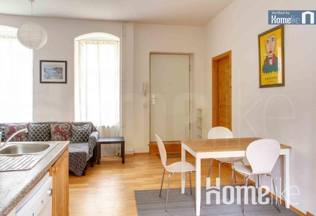 image 8 furnished 1 bedroom Apartment for rent in Friedrichshain, Friedrichshain-Kreuzberg