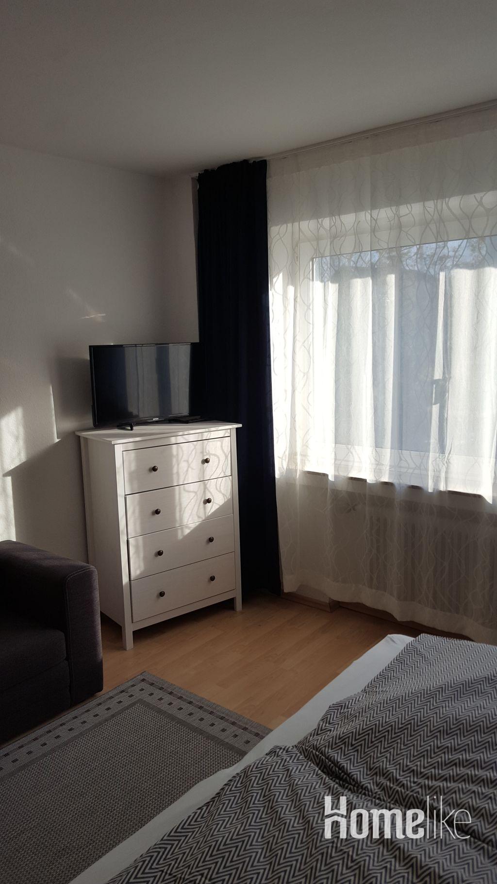 image 3 furnished 1 bedroom Apartment for rent in Golzheim, Dusseldorf