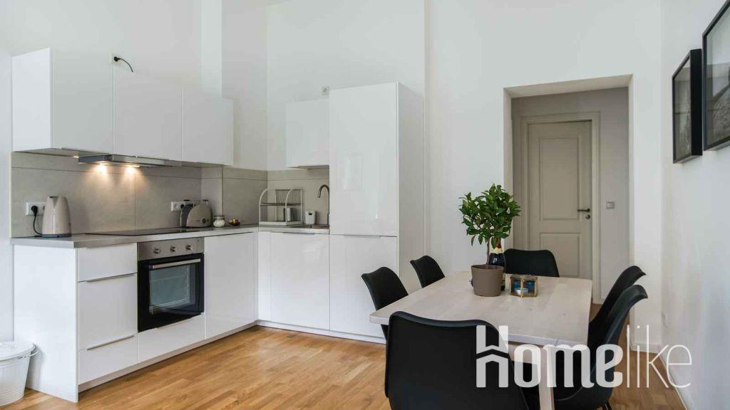 image 5 furnished 2 bedroom Apartment for rent in Charlottenburg, Charlottenburg-Wilmersdorf